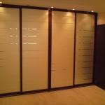 Вариант шкафа купе в прихожую. Стильные шкафы помогут вам подобрать дизайн интерьера в вашем доме