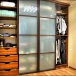 Встроенная гардеробная фото. Изготовление встроенных шкафов на заказ